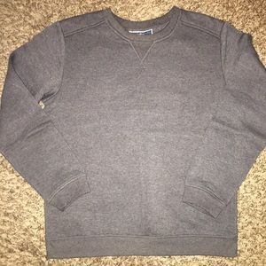 NWOT Long sleeve crewneck sweater